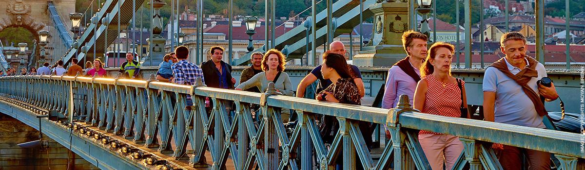 Budapest a tu manera | contacto