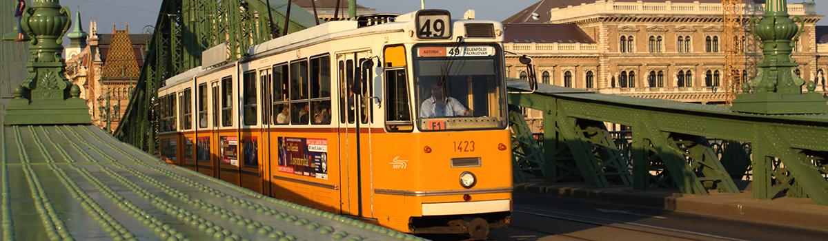 Budapest a tu manera | ¿quiénes somos?